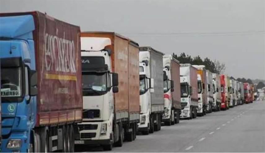 سائقو الشاحنات والمبيعات