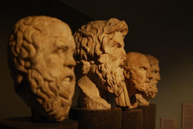 الفلسفة