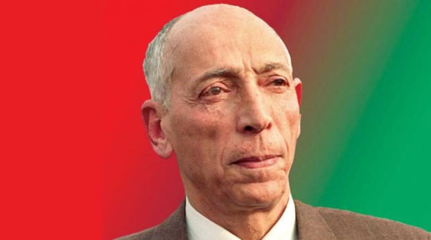 اغتيال محمد بوضياف عام 1992 - الجزائر