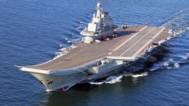 الصين - اضخم جيش في العالم