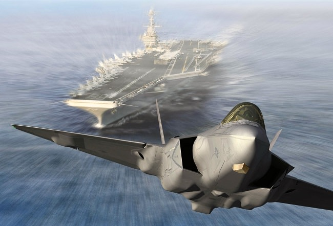 الولايات المتحدة الأمريكية، المركز الأول في الانفاق العسكري - 577.1 مليار دولار