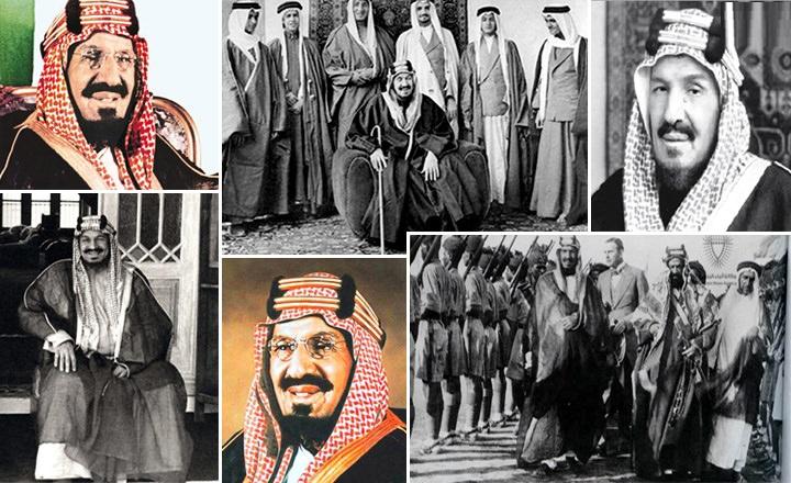آل سعود - مدة الحكم 84 عاماً حتى يومنا هذا