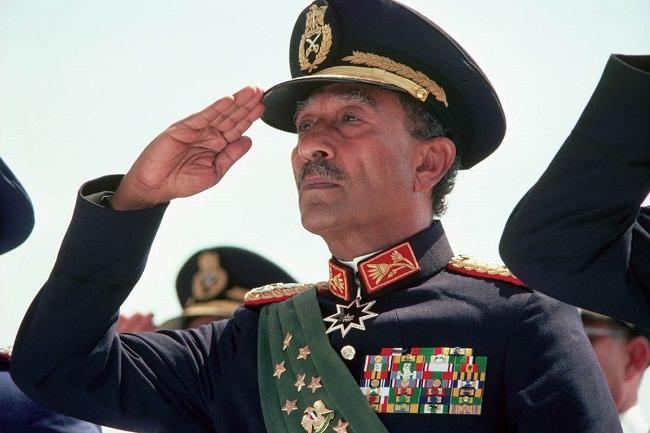 أنور السادات، صاحب أكبر عدد محاولات اغتيال في سنة واحدة - 1981