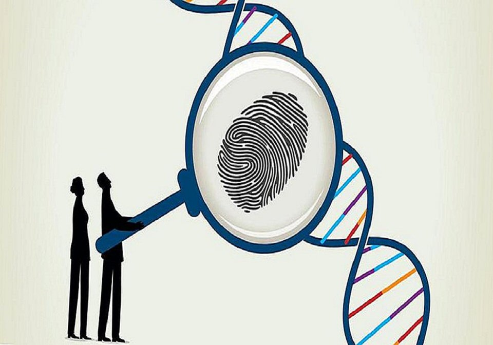 كتابة الجينوم البشري يستغرق 50 عاماً