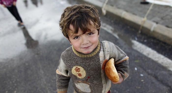 سوريا - ما هو سعر رغيف الخبز؟