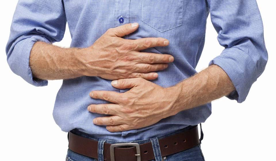 معالج لمشاكل الجهاز الهضمي