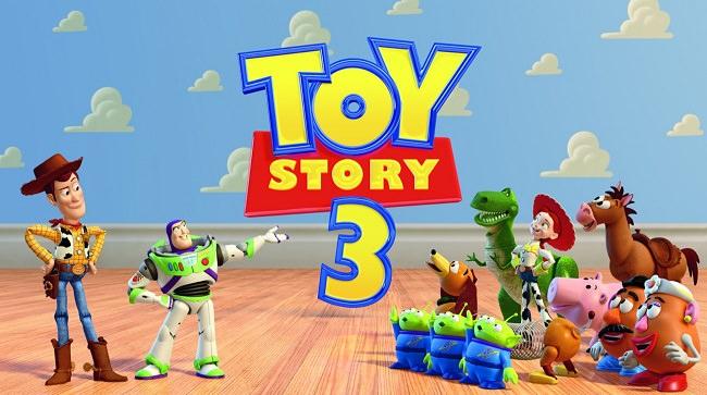 حكاية لعبة 3 - 1.01 مليار دولار