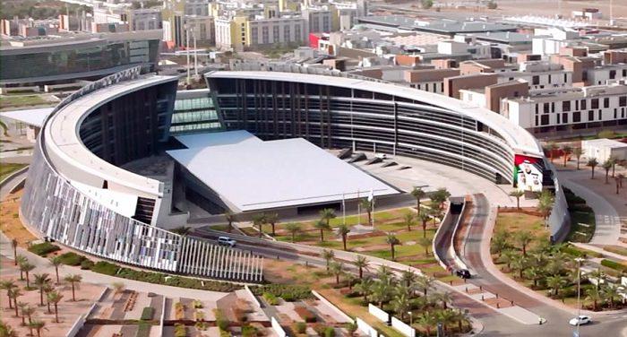 جامعة الإمارات العربية المتحدة في العين، الإمارات - 65.7 نقطة