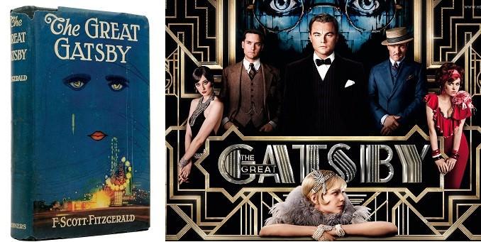 غاتسبي العظيم - The Great Gatsby