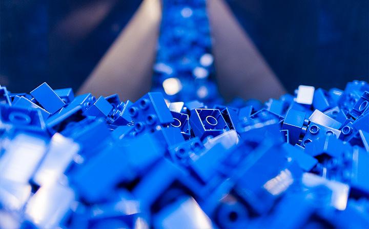 تتلف 18 قطعة فقط من كل مليون قطعة يتم إنتاجها