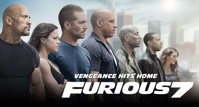 سلسلة افلام الاكشن The Fast and The Furious - إجمالي الإيرادات 3.89 مليار دولار