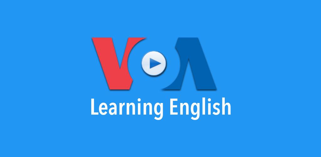 قناة VOA لإتقان الإنجليزية