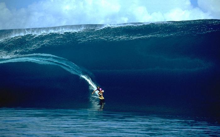 ركوب الأمواج - معدل الوفيات 1 من كل 2،100