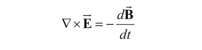 معادلة ماكسويل