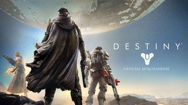ديستني Destiny - اكثر العاب الفيديو تكلفة بـ 500 مليون دولار