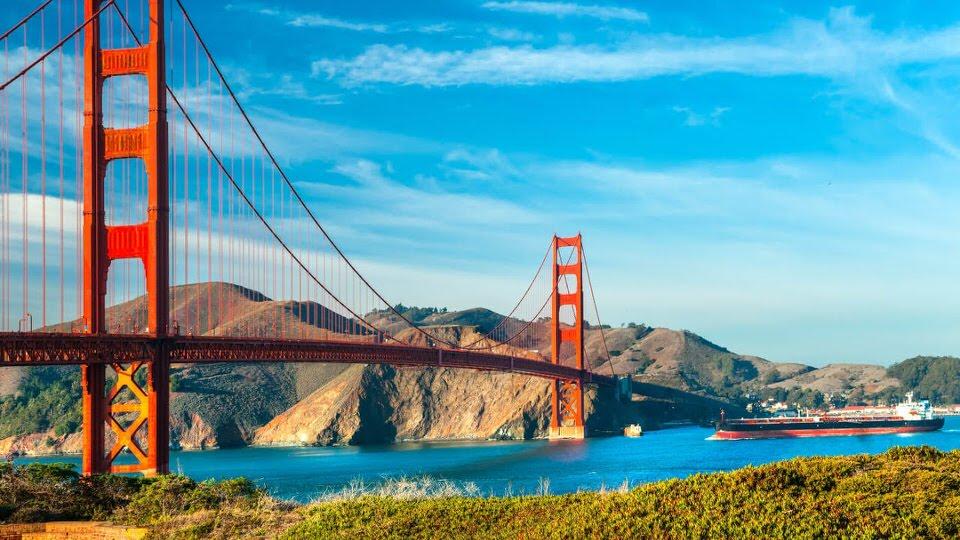 سان فرانسيسكو ، كاليفورنيا