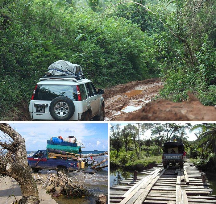 الطريق الوطني رقم 5 - مدغشقر