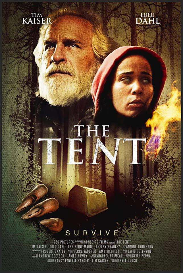فيلم Tent
