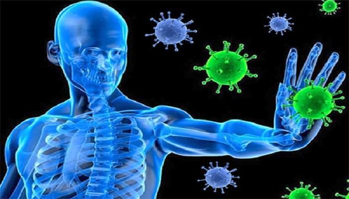 تقوية الجهاز المناعي