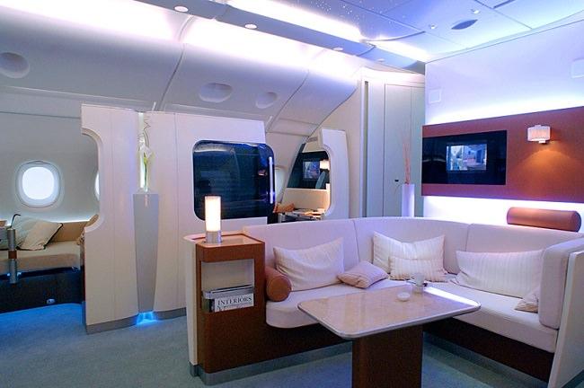 نيويورك إلي هونج كونج - 43،550 دولار