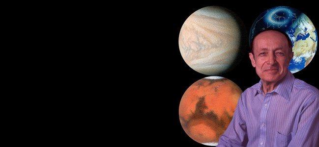 مصطفى شاهين - يحمل اسمه أحد الكويكبات المكتشفة حديثا