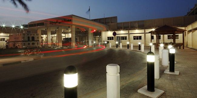 مؤسسة حمد الطبية، قطر