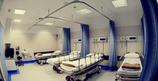 مستشفى الجنزوري التخصصي، مصر