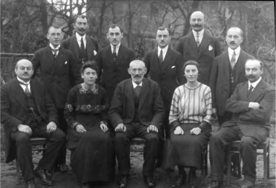 عائلة روتشيلد ، أغنى عائلات العالم – 700 تريليون دولار