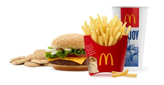 ماكدونالدز - 81 مليار دولار