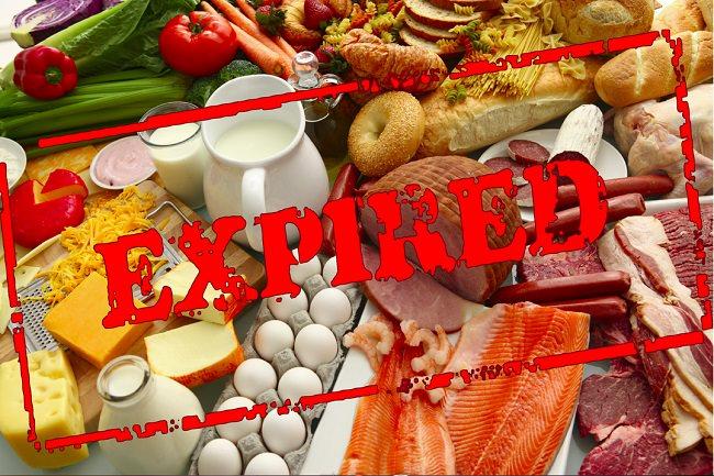 في كل ثانية، تتخلص الولايات المتحدة الأمريكية من 912 طن من المواد الغذائية