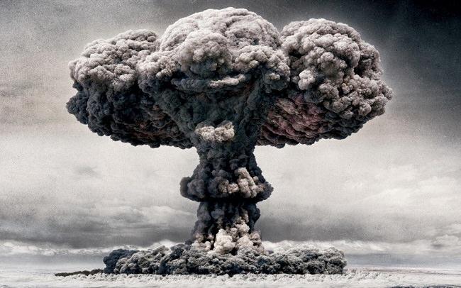 الإنفجارات النووية السلمية