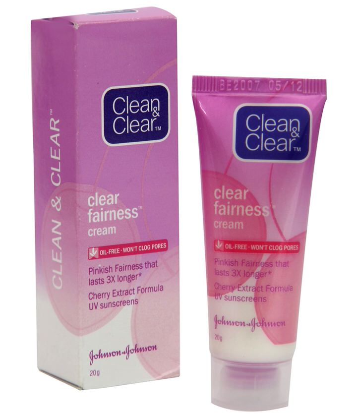 كريم (Clean and Clear Fairness)