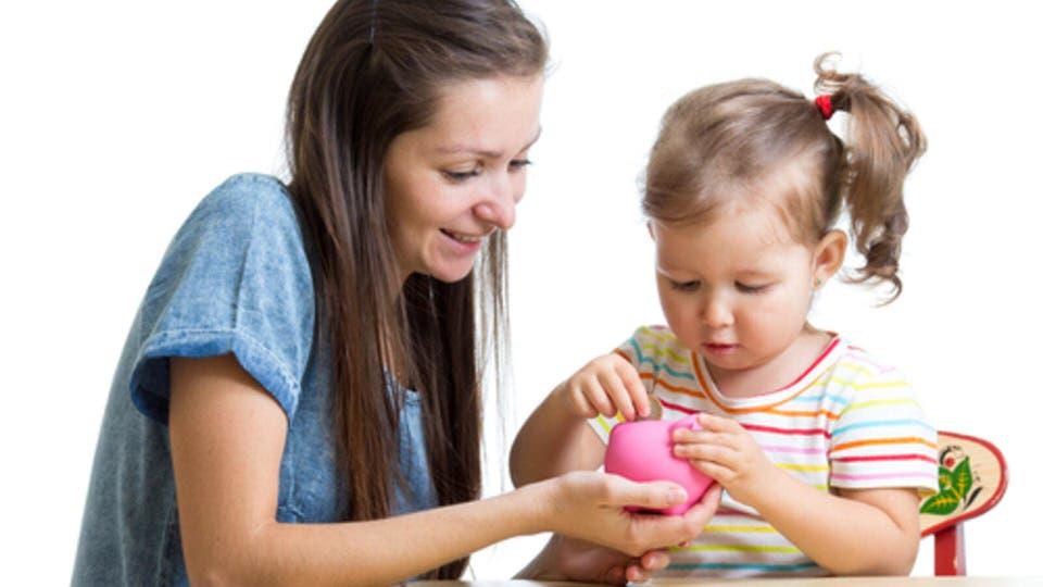 مكافأة الأطفال ضمن المعقول