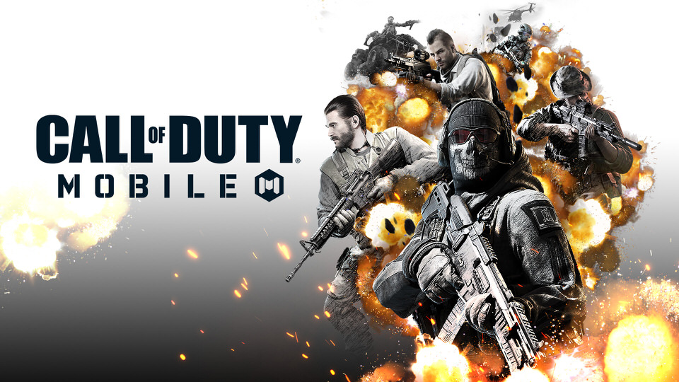 كول أوف ديوتي Call of Duty Mobile