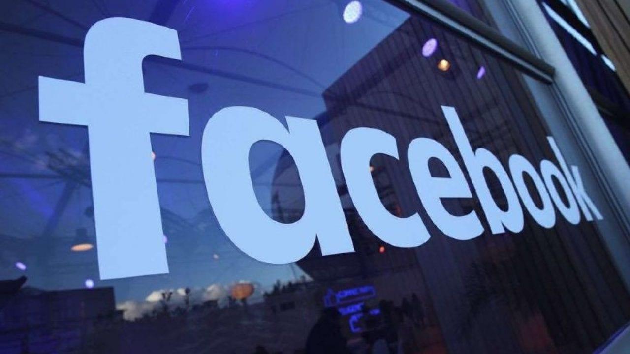 شركة فيسبوك الأمريكية (القيمة السوقية 633 مليار دولار أمريكي)