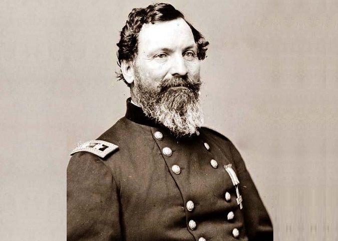 الضابط جرايس - كتيبة المشاة الرابعة