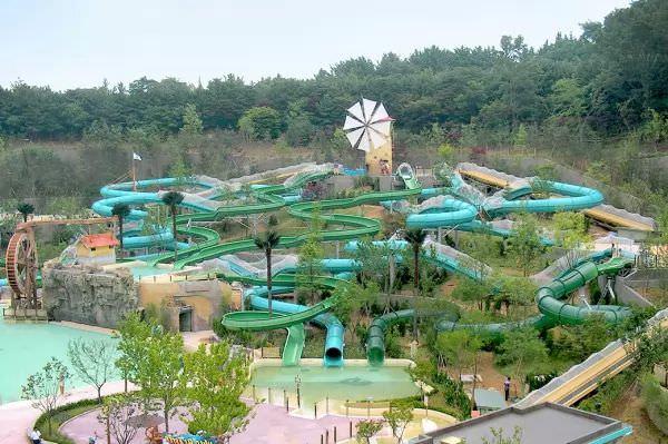 حديقة كاريبان باي