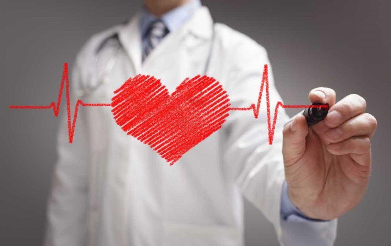 يقلل من النوبات القلبية
