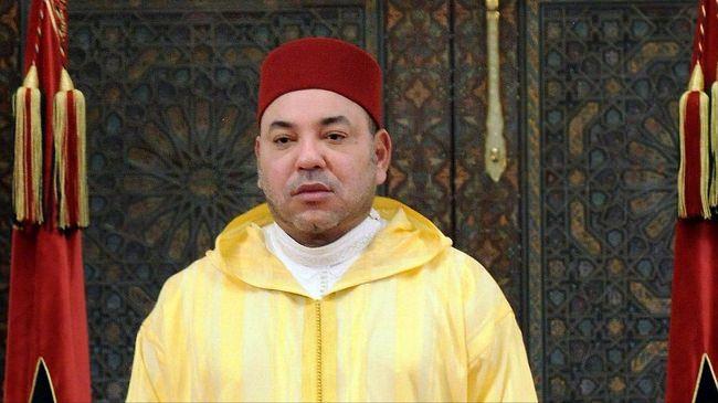 الأسرة العلوية المغربية - مدة الحكم 352 عاماً حتى يومنا هذا