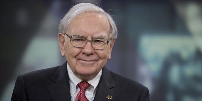 شركة بيركشير هاثاواي، افضل الاسهم على الاطلاق - Berkshire Hathaway