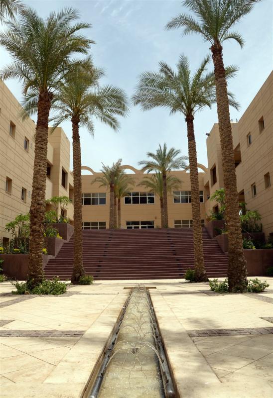 المدرسة البريطانية الدولية بالقاهرة