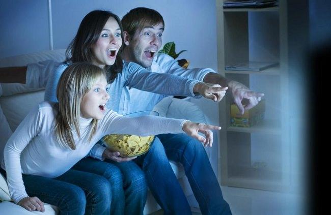 غباء المشاهدين وبرامج تلفزيون الواقع