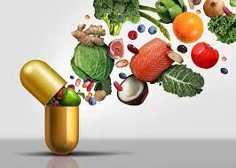 نقص المعادن و الفيتامينات