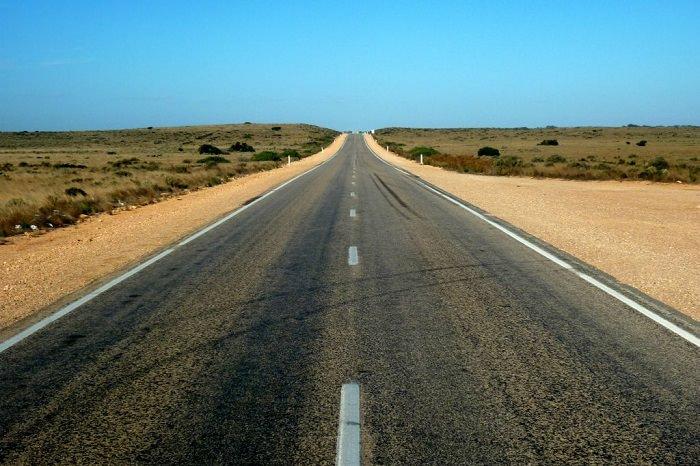طريق «آيري» - أستراليا