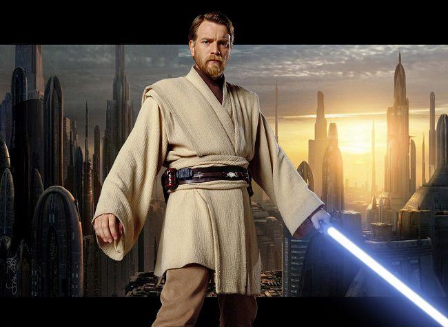 أوبي وان كينوبي - Obi-Wan Kenobi