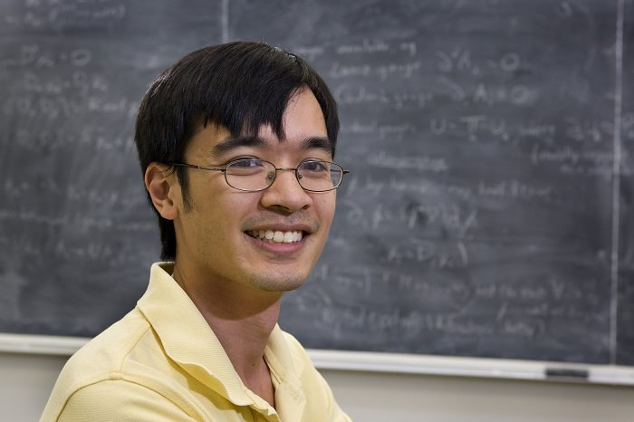 تيرينس تاو - معدل الذكاء 230