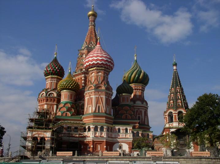 روسيا - 11 مليون مهاجر