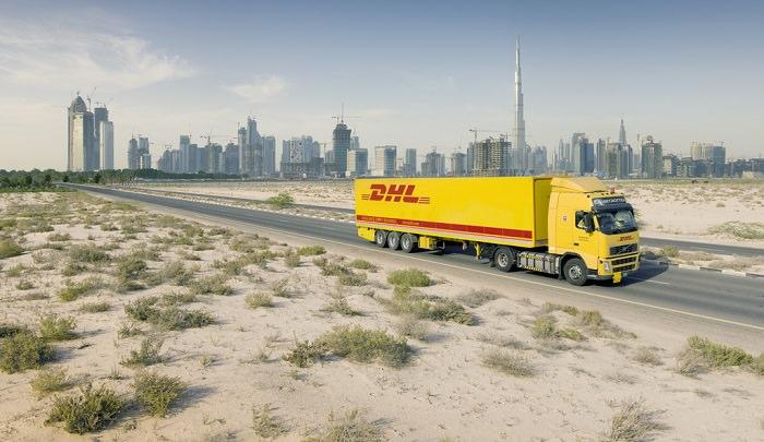 DHL Express - الإمارات العربية المتحدة
