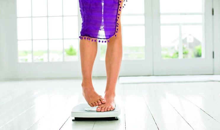 ما هو وزنك الحقيقي ؟