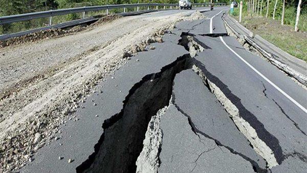 زلزال شبه جزيرة كامتشاتكا، روسيا، 1952 - القوة 9.0